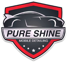 Pure Shine Mobile Detail